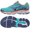 Mizuno Wave Inspire 13 Ladies Running Shoes AW17 - Blue