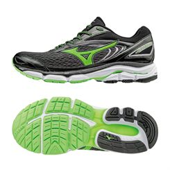 Mizuno Wave Inspire 13 Mens Running Shoes