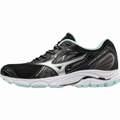 Mizuno Wave Inspire 14 Ladies Running Shoes - Side