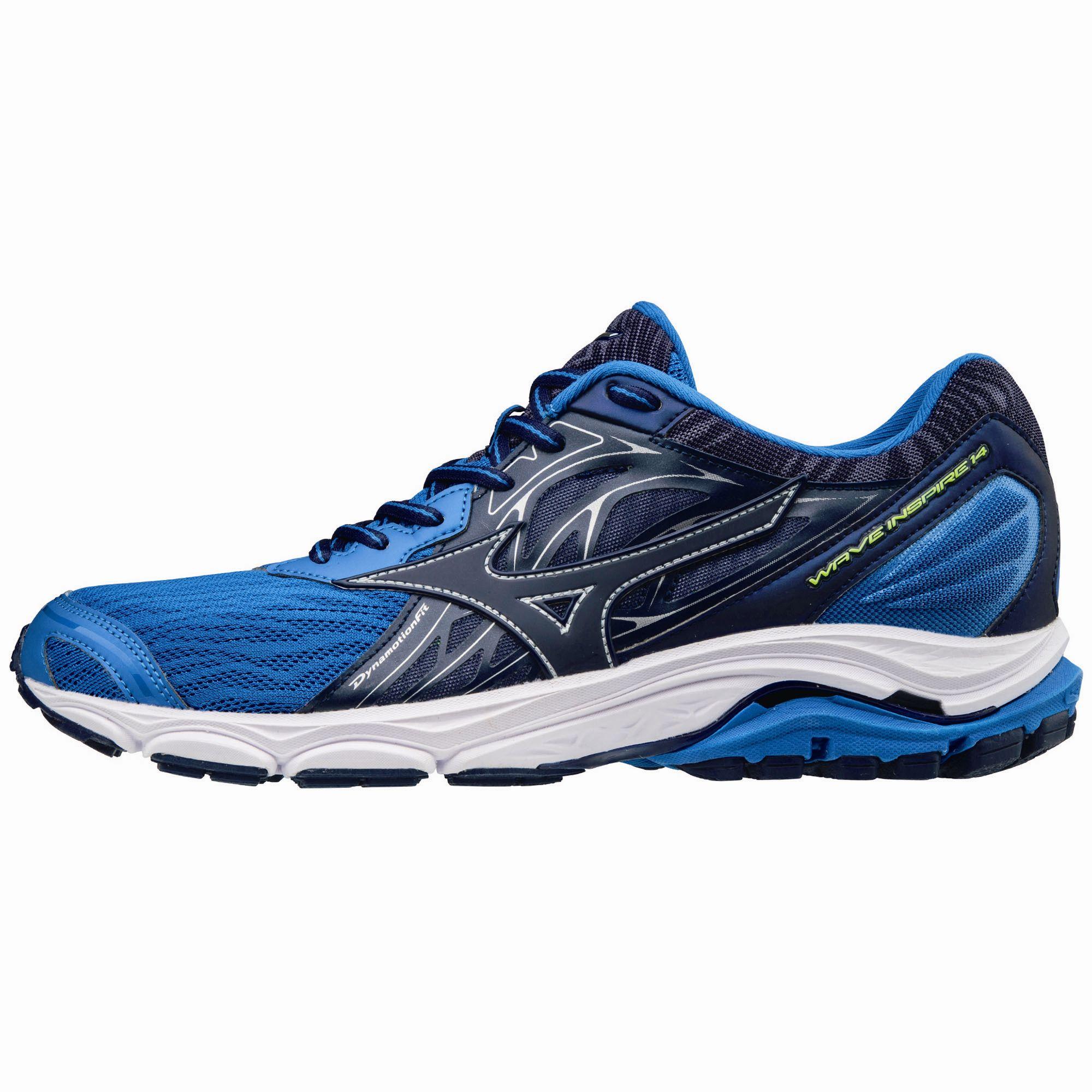 Mizuno Running Shoes Wave Inspire