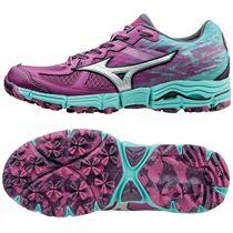 Mizuno Wave Kazan 2 Ladies Running Shoes