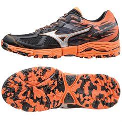 Mizuno Wave Kazan 2 Mens Running Shoes
