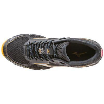 Mizuno Wave Kien 2 Mens Running Shoes - Top View