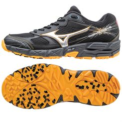 Mizuno Wave Kien 2 Mens Running Shoes