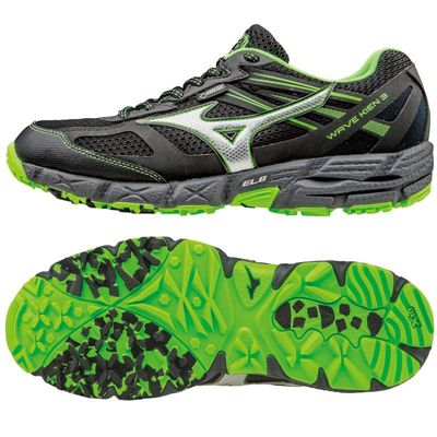 Mizuno Wave Kien 3 G-TX Mens Running Shoes