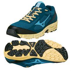 Mizuno Wave Kien Ladies Running Shoes