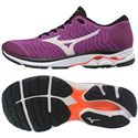Mizuno Wave Knit R1 Ladies Running Shoes