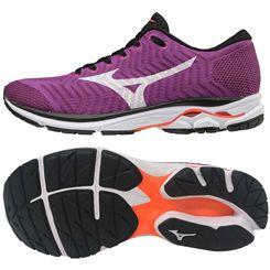 Mizuno Wave Knit R1 Ladies Running Shoes