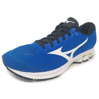 Mizuno Wave Knit R1 Mens Running Shoes - Angleda