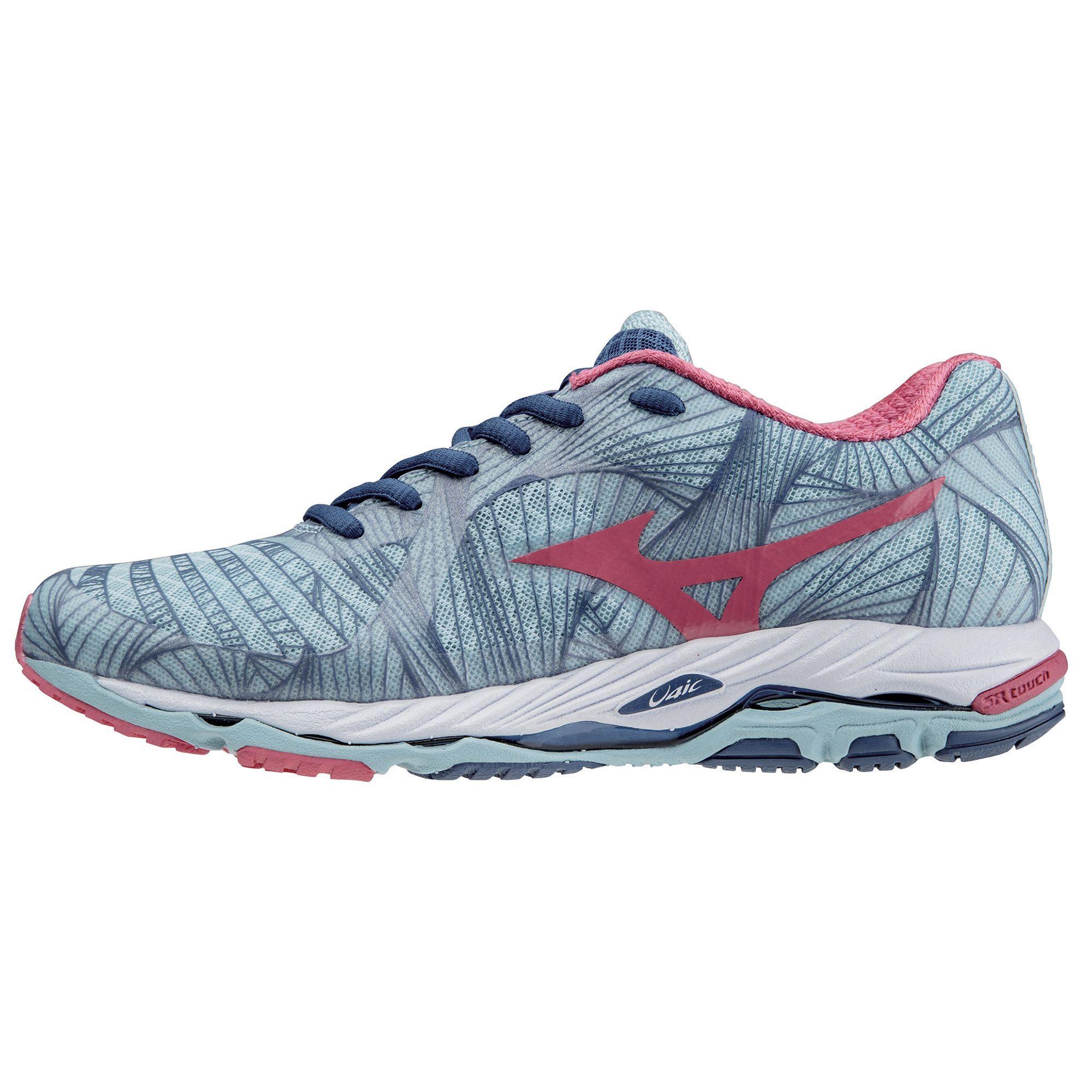 Mizuno Wave Paradox Womens Running Shoes Review