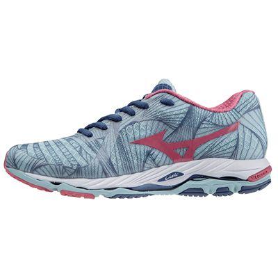 Mizuno Wave Paradox Ladies Running Shoes SS15