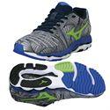 Mizuno Wave Paradox Mens Running Shoes 2014