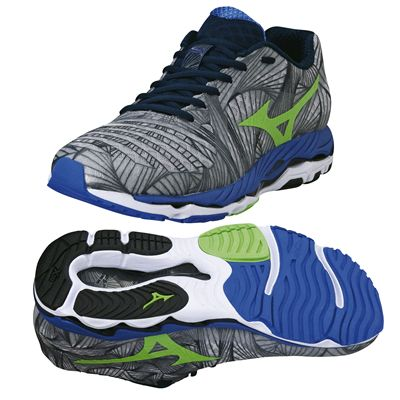 Mizuno Wave Paradox Mens Running Shoes 2014