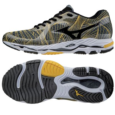 Mizuno Wave Paradox Mens Running Shoes SS15