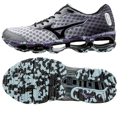 Mizuno Wave Prophecy 4 Mens Running Shoes