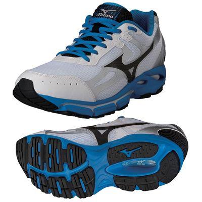 Mizuno Wave Resolute 2 Mens Running Shoes