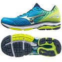 Mizuno Wave Rider 19 Mens Running Shoes