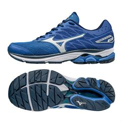 Mizuno Wave Rider 20 Mens Running Shoes