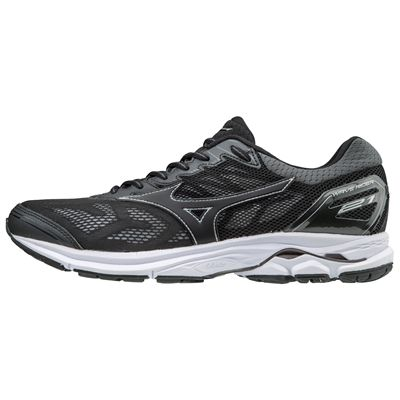 Mizuno Wave Rider 21 Mens Running Shoes - Side