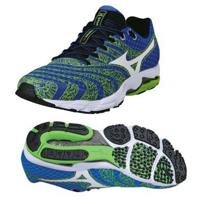 Mizuno Wave Sayonara 2 Mens Running Shoes