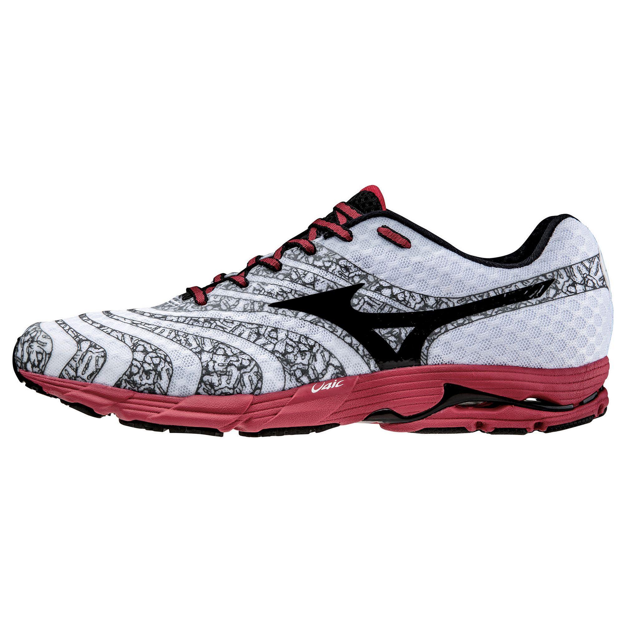 Mizuno Wave Sayonara 2 Mens Running Shoes Sweatband Com