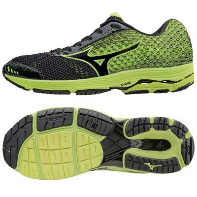 Mizuno Wave Sayonara 3 Mens Running Shoes
