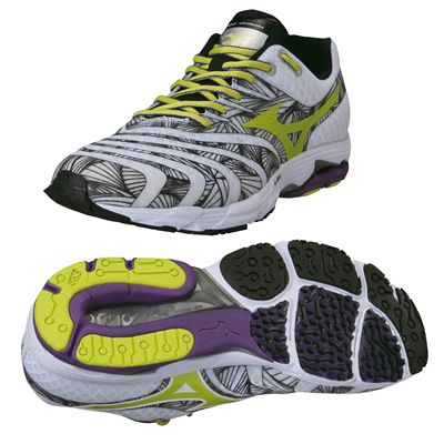 Mizuno Wave Sayonara Mens Running Shoes