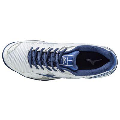 Mizuno Wave Twister 4 Mens Indoor Court Shoes AW16 - Top