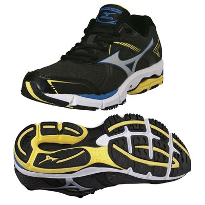 Mizuno Wave Ultima 5 Mens Running Shoes