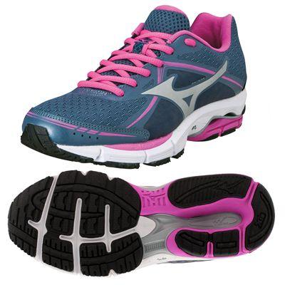 Mizuno Wave Ultima 6 Ladies Running Shoes