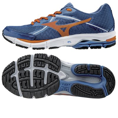Mizuno Wave Ultima 6 Mens Running Shoes SS15