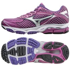 Mizuno Wave Ultima 7 Ladies Running Shoes