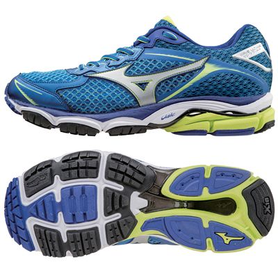 Mizuno Wave Ultima 7 Mens Running Shoes