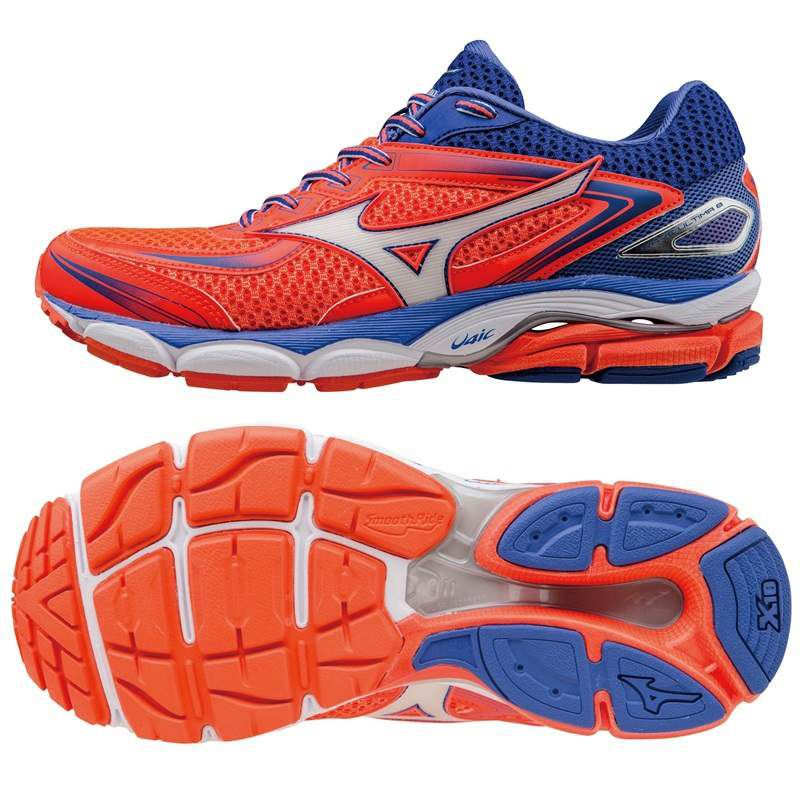 Mizuno Wave Ultima 8 Ladies Running Shoes