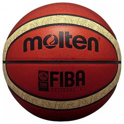 Molten 33 Libertria Official Match Indoor/Outdoor Basketball