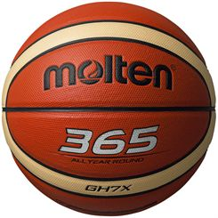 Molten 365 Indoor/Outdoor Basketball