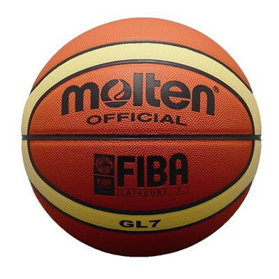 Molten Official GB Match Basketball Image
