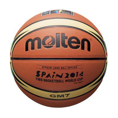 Molten BGM Series World Cup 2014 Basketball HR