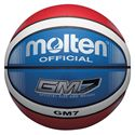 Molten BGMX Basketball - size 7