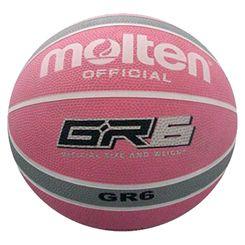 Molten BGR Pink Basketball