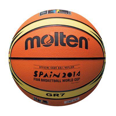 Molten BGR Series World Cup 2014 Basketball HR
