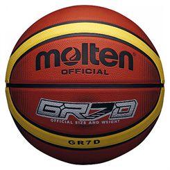 Molten Deep Channel Basketball