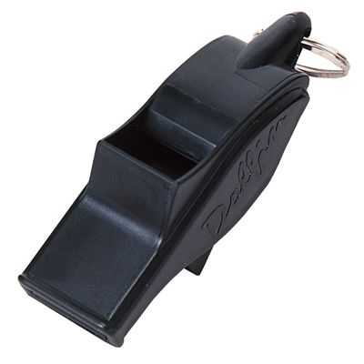 Molten Dolfin Pro Referee Whistle
