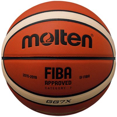 Molten GGX Basketball - Size 7