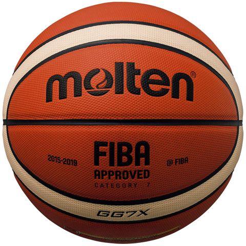 Molten GGX Basketball
