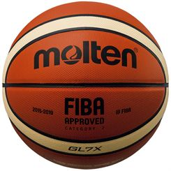Molten GLX Leather Basketball
