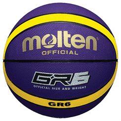 Molten GR Rubber Basketball