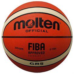 Molten MK2 Rubber Basketball