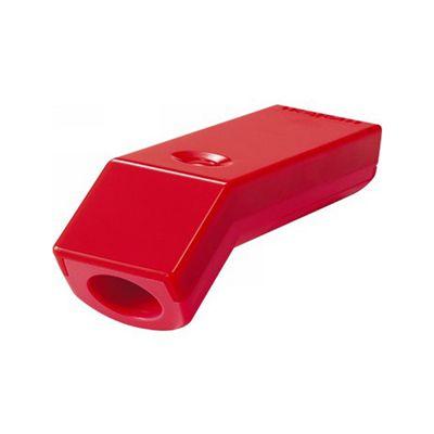 Molten No-Blow Whistle