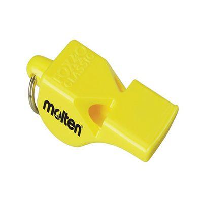 Molten Pealess Whistles Yellow